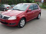 Dacia logan ; gaz-benzina , conditioner ;   la doar 11-15 euro /24ore !