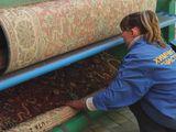 Химчистка ковров и ковровых изделий, бесплатная доставка