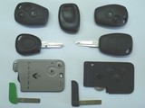 Ключ карта Renault (Megan, Scenic, Clio, Laguna).Изготовление.Программирование.Ремонт.