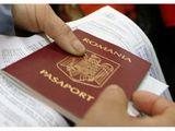 Pasaport roman, rapid, transport fiecare zi în Iasi. Bucuresti. Vaslui
