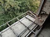 Balcoane demolarea Alungirea balcoane!Балконы! Ремонт Балконов! Кладка! Стаж 20 лет в строительстве!