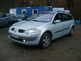 Renault Megane , Scenic piese noi si bu, cumpar avariate ,