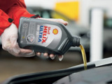 Promoție ulei de motor Shell Helix 27 aprilie - 30 iunie 2020