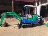 Urgent Excavator Isuzu