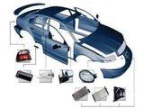 Автозапчасти, ходовая, двигатель, кузов, оптика