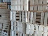 Недорого!!!Срочно!!! Яблочные деревянные ящики.