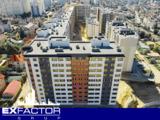 Exfactor Grup - Buiucani, 1 camera 43 m2 et. 3 de la 590 € m2, pretul 25.350 € cu prima rata 7.600 €