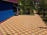 Срочно продаётся дачный дом в Балабанештах