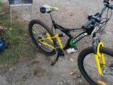 Продаётся велосипед. Новый. (по цене: можно договорится) Azimut Blaster