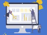 Constructor de site-uri web cu experiență (magazin, blog, afaceri, vânzări online etc.)