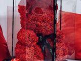 Мишки из роз Кишинёв