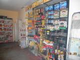 se vinde/se dă în chirie afacere în s.Șerpeni -magazinul de materialile de constructie și alimentara