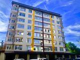 apartament cu 2 dormitoare 63,4 m2
