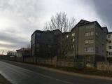 Большая квартира в центре Ватры