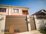 Se vinde casa cu 4 odai + living, terenul adiacent - 5.1 ari, sectorul Durlesti. 190 000 €