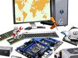 Reparatie calculatoare si laptopurilor. instalarea sistemelor. la domiciliu, garantie