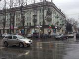 Продается офис-86 м2, отличное расположение, центр Кишинева!