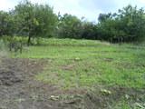 Дачный  участок - огород .  6 соток.  Добружа  500 евро.