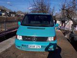 Mercedes Vito112