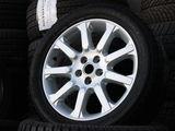 Зимние шины 235/50R18 с дисками на Land Rover
