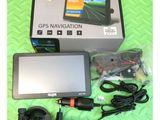 Navigator GPS + Videoregistrator