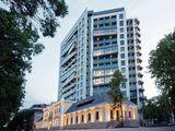 Crown Plaza Park, Centru, str. Columna, 3 odăi, 105 m2, Variantă albă
