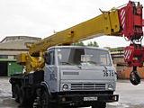 Prestam servicii automacara (macara cran) Услуги автокранов (кран автокран)