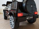 Masina pe acumulator MACACA G-Class EC07 la pretul de 4099 lei