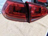 Фары от VW Golf 2014-2017