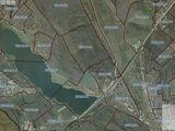 Срочно продам участок в Яловенах на берегу Данченского озера 1га