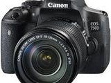 Aparate foto marca canon,nikon,fujifilm! garantie direct de la producator!    Canon 5D MARK III BOD