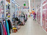 Spatii comerciale în Centrul Comercial ELAT! Торговые площади в Торговом Центре ELAT.