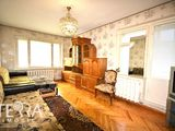 Se vinde apartament cu 3 camere seria ms la botanica, 74 mp.