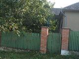 Vand casa de locuit/casa de vacanta s. Cucuruzeni , Orhei.