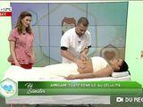 Ofer servicii de masaj