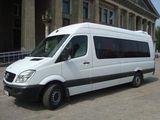 Moldova-Germania zilnic Germania-Moldova zilnic transport pasageri la adresa 2soferi fără tral!