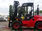 Stivuitor 2WD-2500kg