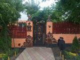 1-этажный дом на 6 соток земли в г. Бельцы по ул. Г.Енеску 5
