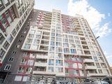M2-Vînzare, Apartament-2 camere, 80/mp, Bloc nou, reparatie, Rîșcani, str. Florilor