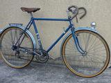 Cumpăr biciclete vechi / retro