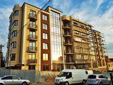 Stroi-Ivest Paris, Unicul apartament, 67m2, bloc nou, autonomă.