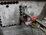 Демонтажные работы алмазное резка бетона железобетона бетоновырубка алмазное сверление бурение