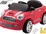 Masina electrica pt copii mini cooper