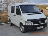 Volkswagen LT 28