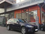 Прокат авто BMW X5 дизель 7 мест/ Chirie auto diesel  7 locuri/ Rent a car/ prokat