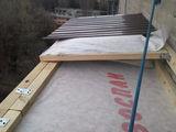ремонт крыши любой сложности  кровли метало