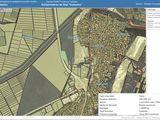 1 Ha teren sub constructie - 100 соток под строительство (без ограничений!) Traseu M2 Orhei