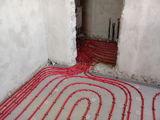 Качественное отопление радиаторы теплый пол зональное отопление