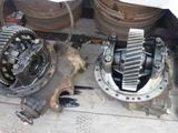 З/ч Камаз двигатель вал блок редуктор кпп шатуны апаратура форсунки помпа кабина