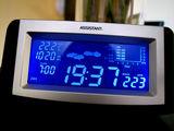 Часы с цифровой метеостанцией